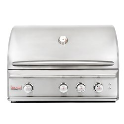 Thumbnail for Blaze Professional 34-Inch 3 Burner Grill