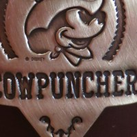 You learn something new every day: 'Cowpuncher'