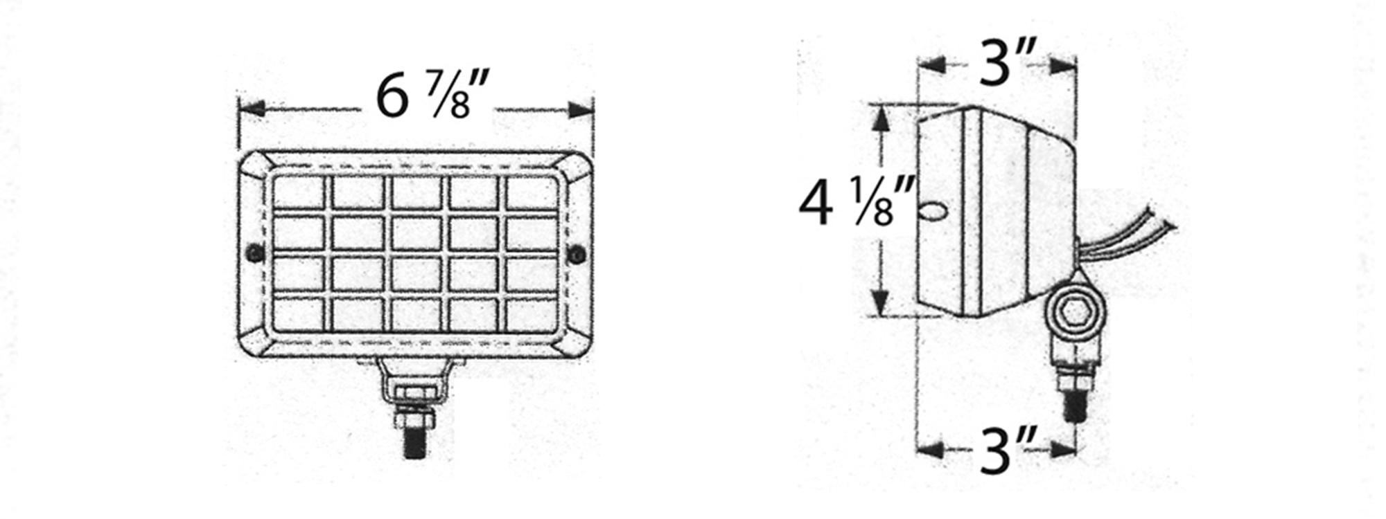 Fog Lights 12v 55 Watt Wiring Harness Wiring Diagram