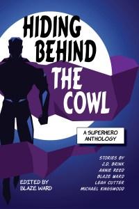a superhero anthology