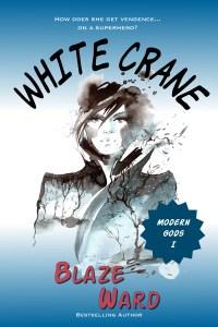 White_Crane