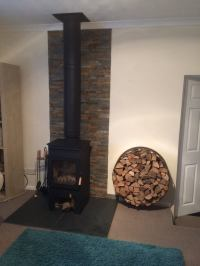 Do You Need To Clean Chimney With Gas Fireplace. Easy