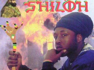 Ras Shiloh - Babylon You Doom Album Cover