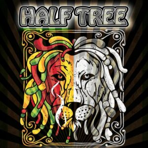 Half Tree - Clean Rootz Album Cover