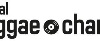 Global Reggae Charts Logo