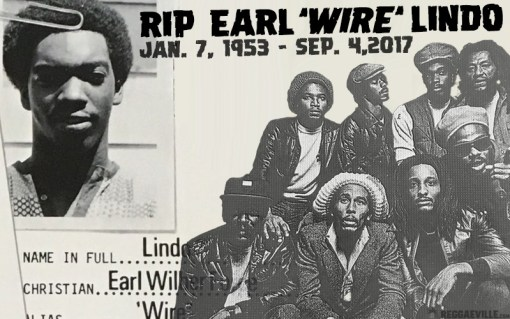 RIP Earl