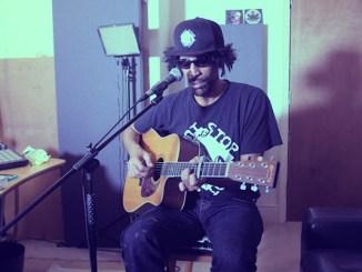 Emmanuel Anebsa - Acoustic