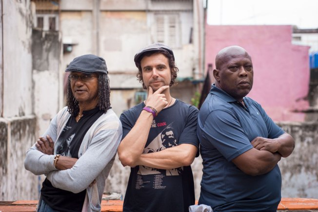 Mr. Savana - Sly Dunbar - Bongo Herman