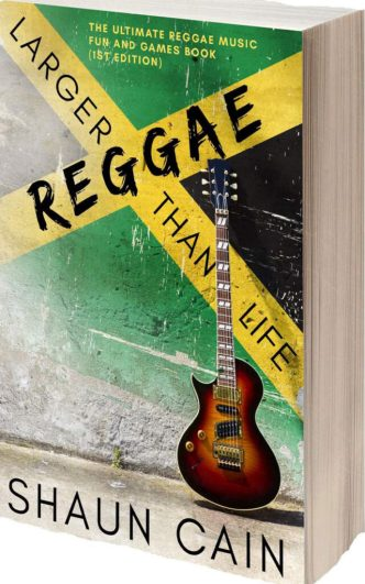Reggae Larger Than Life