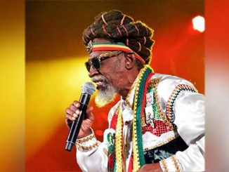Tribute To Bunny Wailer