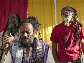 The Ethiopians Photo