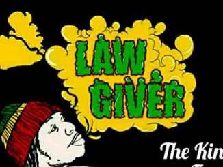 Reggae Artist Lawgiver Brings Balance