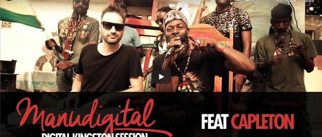 Digital Kingston Session 2