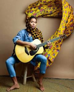Love Supreme by Nneka; Nneka Egbuna - Singer, Song Writer