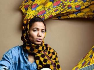 Love Supreme by Nneka; Nneka Photo - Featured