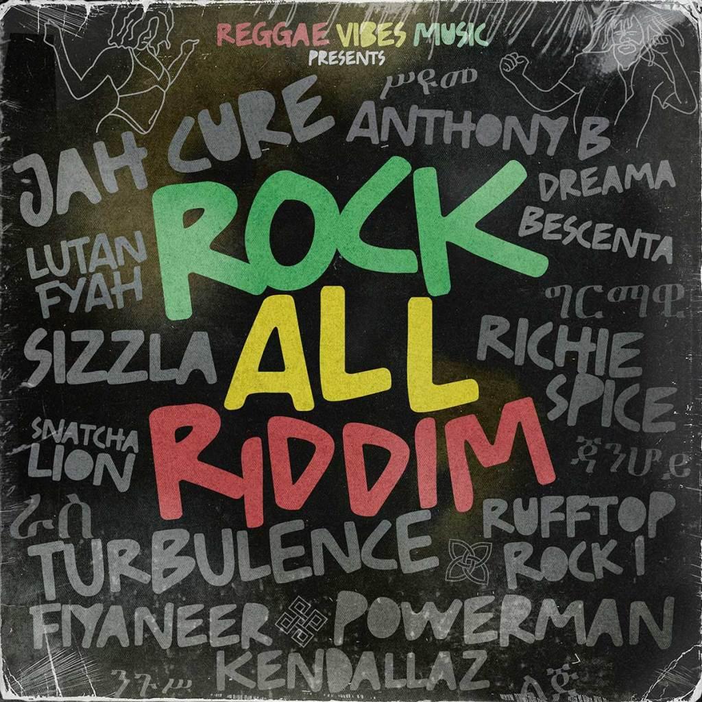 Rock All Riddim