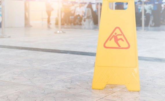 Nueva orden de prevención de riesgos laborales