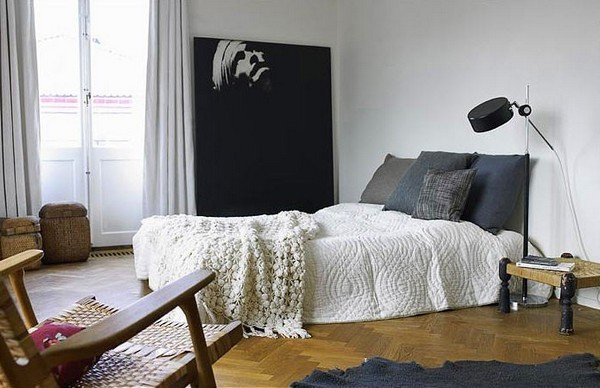 Blazzing House 25 Modern And Contemporary Bedroom Design Inspiration