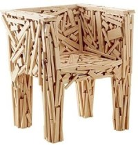 Innovative and Attractive Chair Design Model | Home ...
