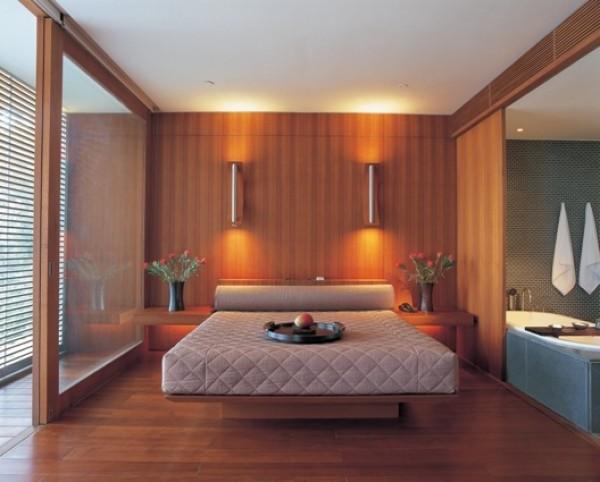Minimalist Japanese Bedroom Design Inspiration  Home