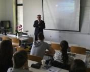 Medjunarodna naucna Konferencija u Novom Mestu 1