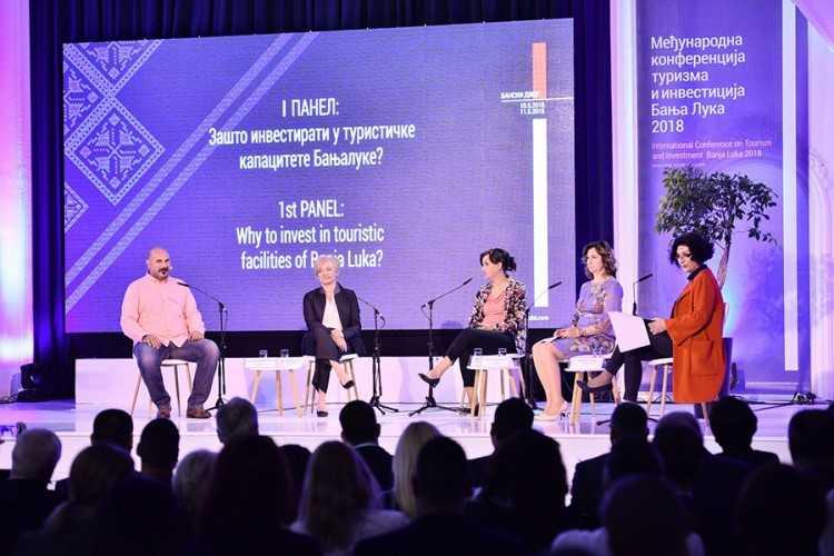 BLC - konferenecija turizma i investicija