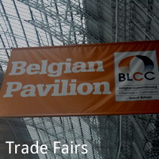 Trade fairs