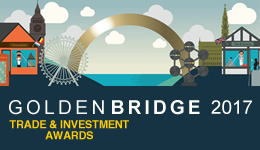 Golden Bridge Trade & Investment Awards