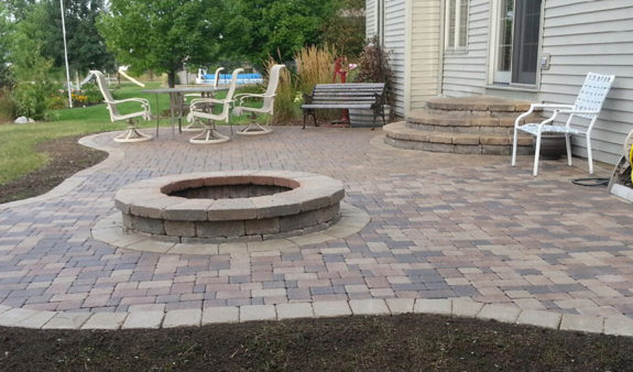 yorkville il landscaping