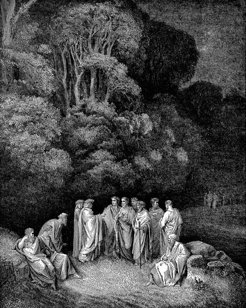 Computational Mythologies: An Interview with Zachary Mason