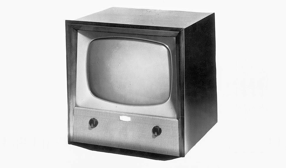 An Occult History of the Television Set