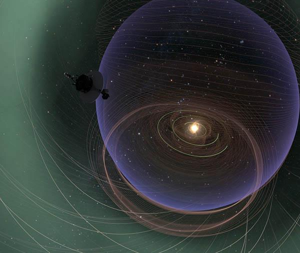 Crashing Through Dark Matter Walls