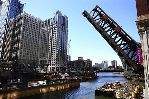 Scrap Metal Recycling Chicago