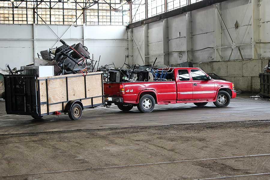 BLDuke Metal Recycling Yard