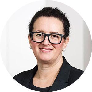 Marion Schumacher, Personalberaterin bei BleckmannSchulze