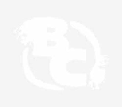 Why 'Everything Goes With John Barrowman' Won San Diego Comic Con
