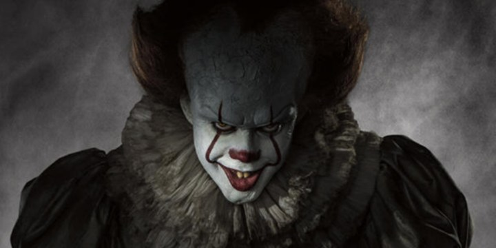 Image result for it 2017 pennywise