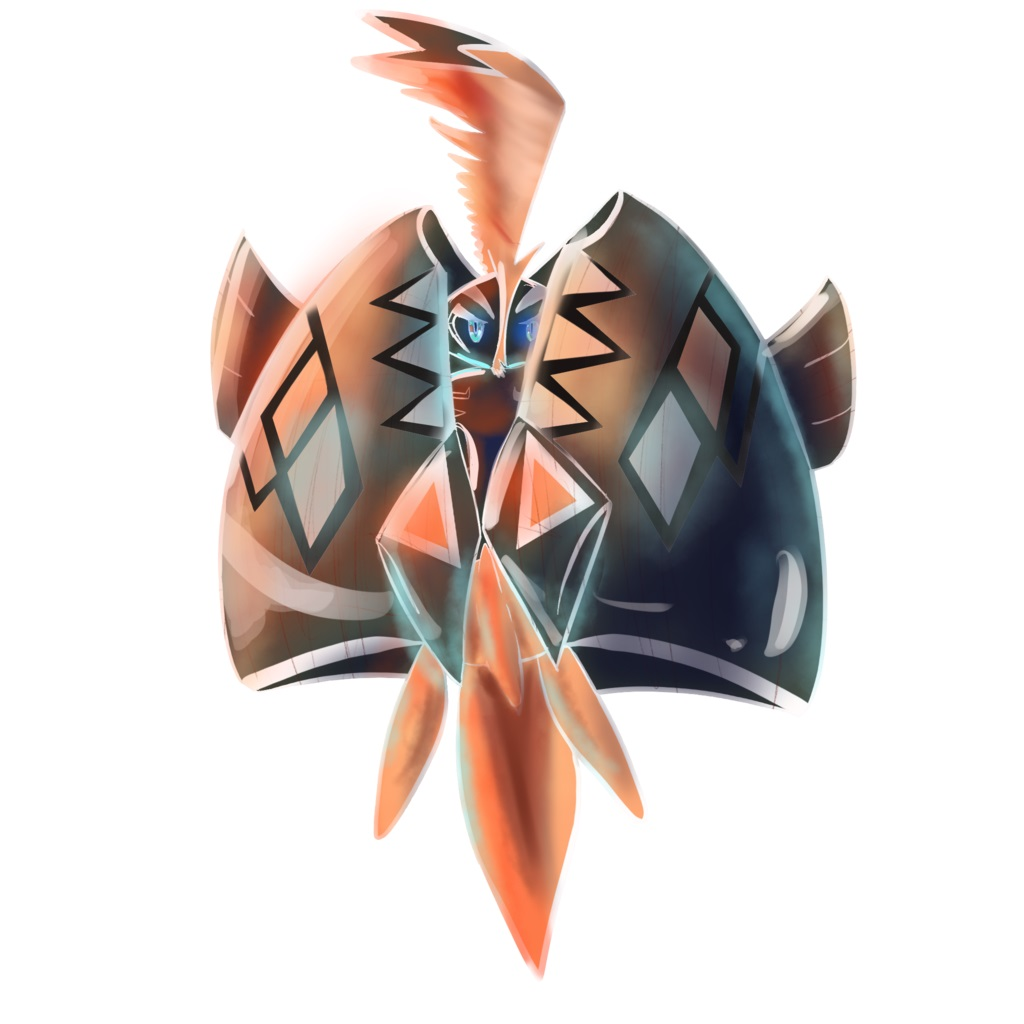the shiny tapu koko