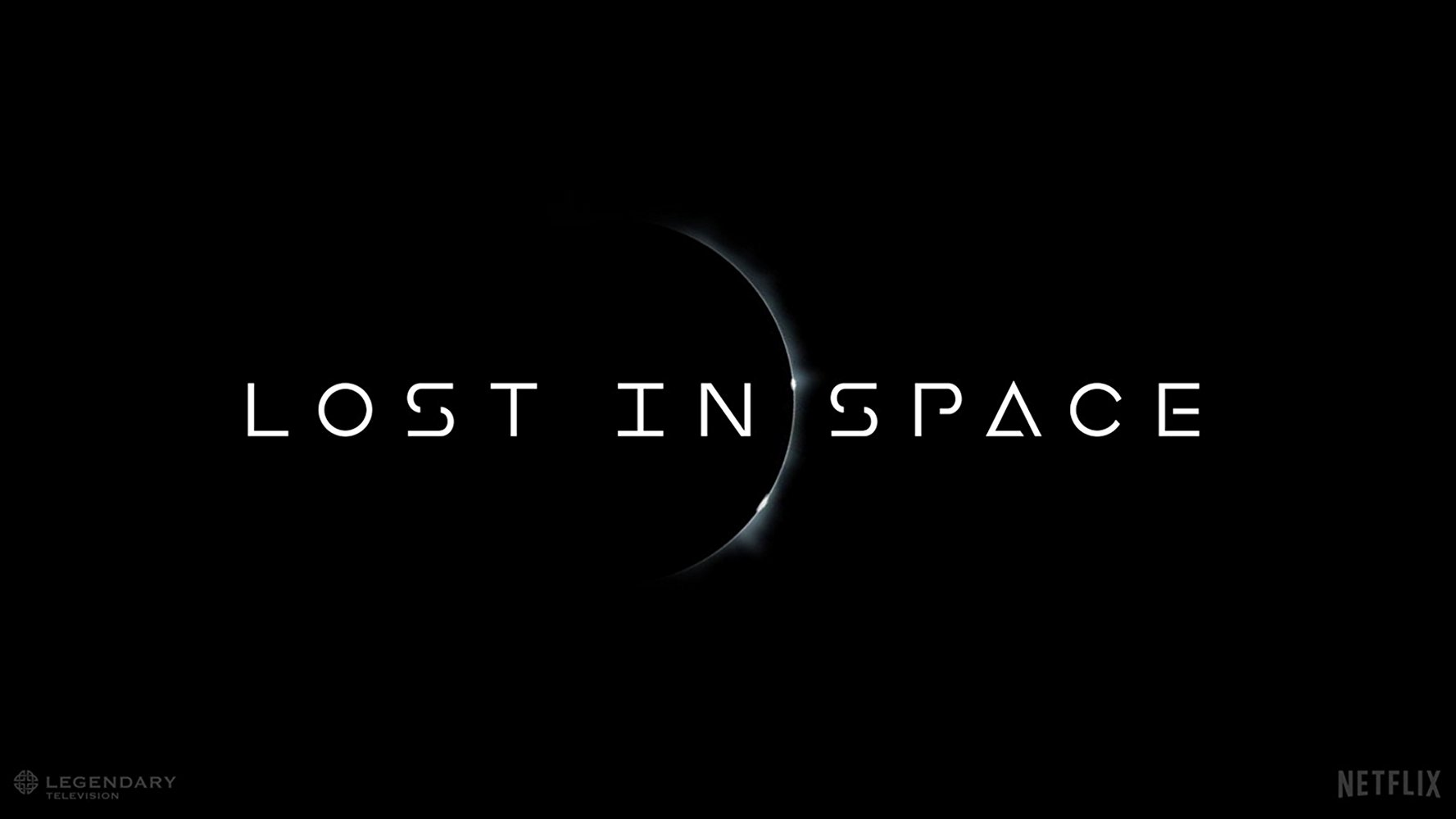 Lost In Space Season 1 Featurette Of The Robinsons Journey