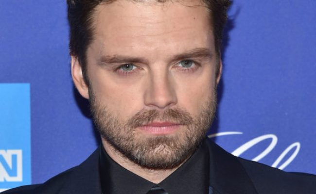Sebastian Stan Says He S 100 Down For A Winter Soldier