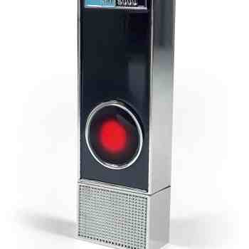2001 A Space Odyssey HAL9000 USB Flash Drive SDCC Exclusive
