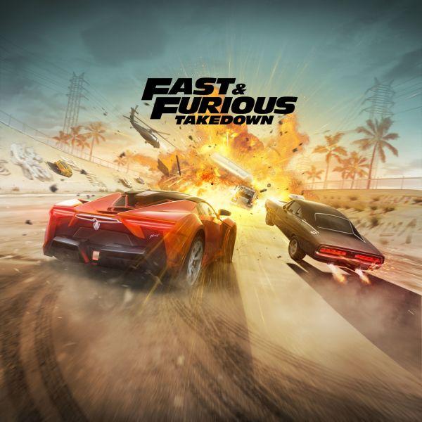 Slikovni rezultat za Fast and Furious franchise gets brand new mobile game