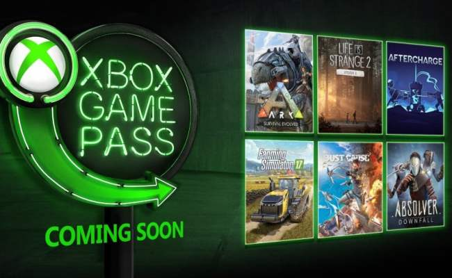 Arkham Knight Metro Exodus And More Live On Xbox