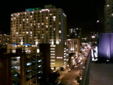 Petco rooftop