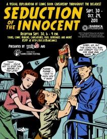 seduction of the innocent flier