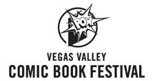Vegas Valley Comic Book Festival