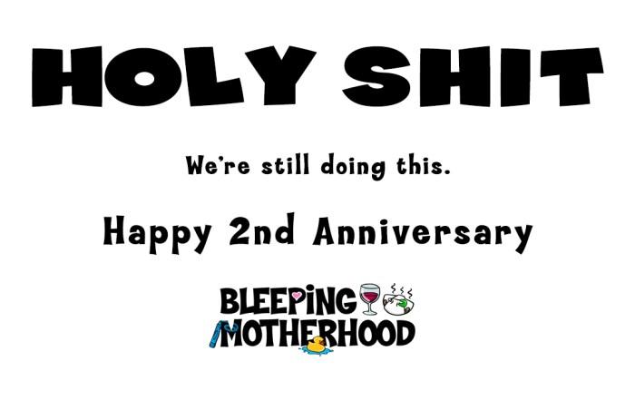 suck-on-this happy anniversary