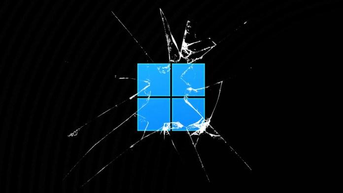 Windows 11 bugs