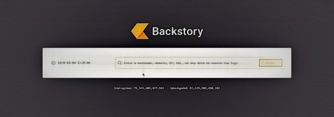 Alphabet's BackStory Helps Enterprises Hunt Down Security Threats