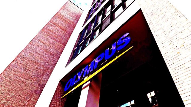Olympus US systems hit by cyberattack over the weekend